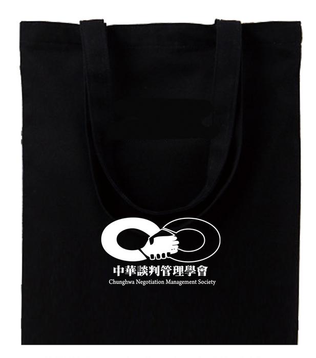 帆布袋 - 中華談判管理學會